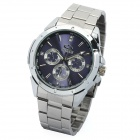 CX-019G Steel Quartz Wrist Watch for Men (1 x 377)