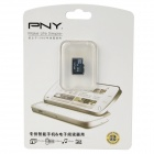 PNY SDHC Micro SD Card - 4G (Class 4)