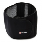 KAIWEI 0622 Adjustable Waist Brace Wrap Support - Black