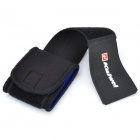 Adjustable Elastic Wrist Support Protector - Black + Blue