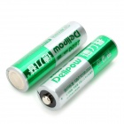 Delipow Rechargeable 1.2V 2800mAh AA Battery (2-Piece Pack)