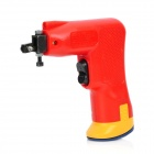 Rechargeable Electronic Lock Pick Gun - Red + Black