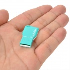 PNY Mini USB 2.0 Flash Drive - Blue (4GB)