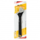 REWIN WBS-3310 250mm High-Carbon Steel Adjustable Wrench
