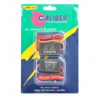 CALIBER CPS-3.0 Amplifier Pop Stoppers (2-Piece)