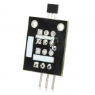 Hall Effect Magnetic Sensor Module for Arduino (Works with Official Arduino Boards)