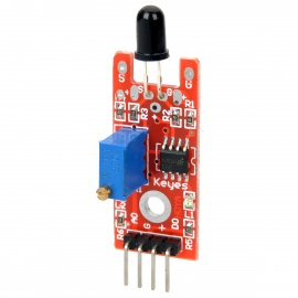Keyes Flame Detection Sensor Module for Arduino