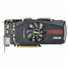 ASUS EAH6850 DC/2DIS/1GD5/V2 AMD Radeon HD 6850 1GB 256-bit GDDR5 PCI Express 2.1 x16 Graphic Card
