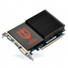 ASUS ENGT520 SL/DI/2GD3/V5 NVIDIA GeForce GT520 1GB 64-Bit GDDR3 Graphic Card