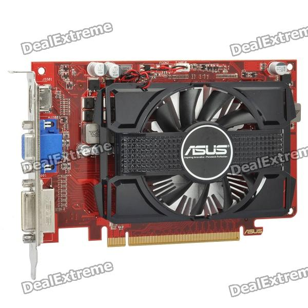 ASUS EAH6670/DI/1GD3 AMD Radeon HD 6670 1GB 128-Bit GDDR3 PCI Express 2.1 x16 Graphic Card asus k751sj ty033d [90nb07s1 m00600] black 17 3 hd p n3700 8gb 1tb gf920m 1gb dvdrw dos