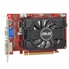 ASUS EAH6670/DI/1GD3 AMD Radeon HD 6670 1GB 128-Bit GDDR3 PCI Express 2.1 x16 Graphic Card