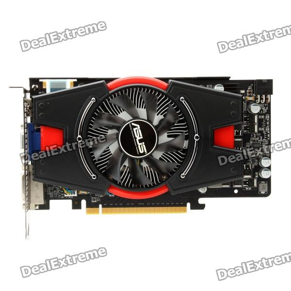 ASUS ENGTX550 Ti NVIDIA GeForce GTX 550 Ti 1GB 192-Bit GDDR5 PCI Express 2.0 x16 Graphic Card