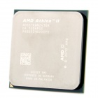 Athlon II X4 651K 3.0GHz Socket FM1 32nm Quad-Core Desktop Processor
