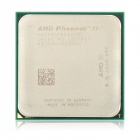AMD Phenom II X4 965 Deneb 3.4GHz Socket AM3 125W Quad-Core Processor