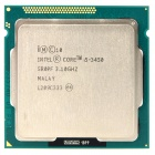 Intel Core i5 3400 Ivy Bridge 3.1GHz LGA1155 22nm Intel HD Graphic 2500 Desktop Processor