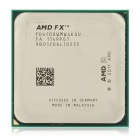 AMD FX-4100 Bulldozer 3.6GHz (3.8GHz Turbo) Socket AM3+ 95W Quad-Core Desktop Processor