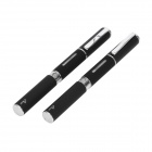 Quit Smoking Rechargeable Electronic Cigarettes - Pair