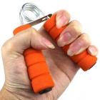Spring Hand Grip Strengthener and Exerciser