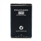 "2.5"" SATA DiyoMate MP5 RM+DivX PMP HDD USB Enclosure with SD/SDHC Slot and IR Remote"