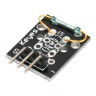 Mini Magnetic Detection Sensor Module for Arduino (Works with Official Arduino Boards)
