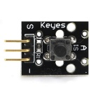 Arduino Key Switch Sensor Module - Black