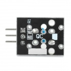 Keyes Tilt Switch Sensor Module for Arduino (Works with Official Arduino Boards)