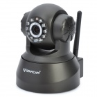 Black VSTARCAM F6836W    IP Camera