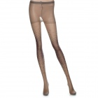 MAGICUTE Sexy Imprinted Phantom Pantyhose - Nude