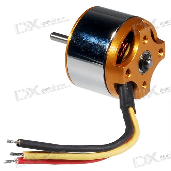 A2212 1400kv electric motor for r c airplanes free for Model aircraft electric motors