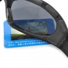 Stylish Outdoor Riding PVC Lens Eye Protection Glasses Goggle
