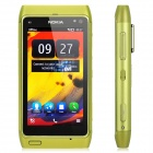"Nokia N8 Symbian^3 WCDMA Smartphone w/ 3.5"" Capacitive, GPS, 12MP Camera and Wi-Fi - Green (16GB)"