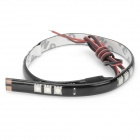 3.6W 300LM 15x5050 SMD LED Blue Light Flexible Strip (12V / 30cm)