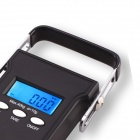 Kitchen Digital Electronic Weighing Hook Scale (40kg Max/20g Resolution)