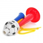 Mini Soccer/Football Horn with Strap