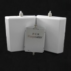 PCS Mobile Phone Signal Repeater Booster Amplifier - Silver
