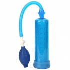 Air Pump Erection Tool Set for Him - Blue
