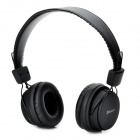 SUICEN SX-948 Bluetooth V2.1+EDR Stereo Headphones Headset - Black (200 Hours-Standby)