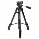 YUNTENG 668 Digital Camera Tripod Stand Holder - Black