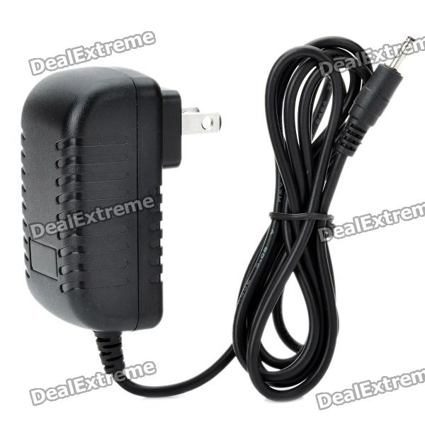 High Quality AC Charger for Acer A100 / A500 - Black (100~240V / US Plug) hot ac power charger for acer iconia tab a500 a100 100 240v eu plug