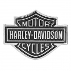 3D Cool Car Decoration Sticker - Harley