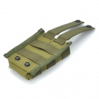 Tactical Fast Attach Magazine Pouch - Army Green