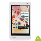 "Ramos W17 7"" Capacitive Android 4.0 Tablet w/ G-Sensor / WiFi / Camera - White (Cortex A9 / 8GB)"