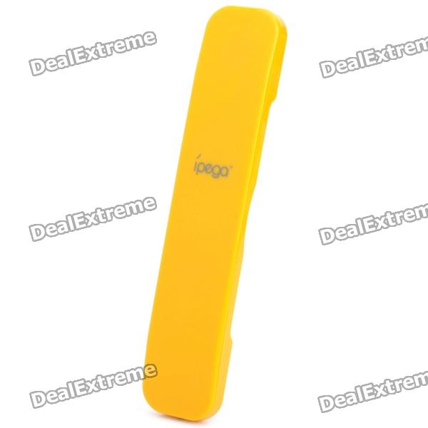 IPEGA PG-IH160 Portable Radiation Proof Bluetooth V20 Handset -Yellow