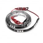 14.4W 1200LM 60x5050 SMD LED Blue Light Flexible Strip (12V / 120cm)