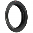 A1 58mm Macro Reverse Adapter Ring for Nikon - Black