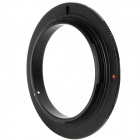 49mm Macro Reverse Adapter Ring for Olympus - Black