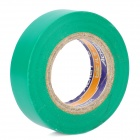 Electrical PVC Insulation Adhesive Tape - Green