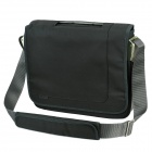 "Targus Messenger Fusion One-Shoulder-Bag mit Extra-Tragegurte für 15,4 ""Laptop - Deep Grau"