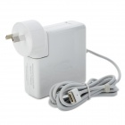 85W Power Adapter Charger for Apple MacBook - White (AU Plug)