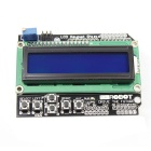 LCD Keypad Shield Expansion Board for Arduino UNO(Works with Official Arduino Boards)